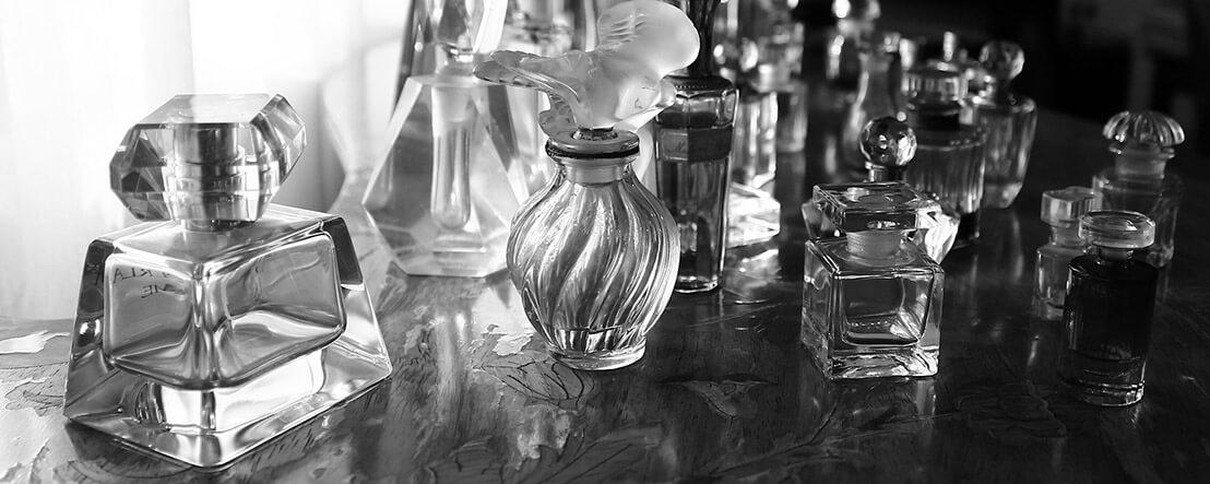 différence entre parfum