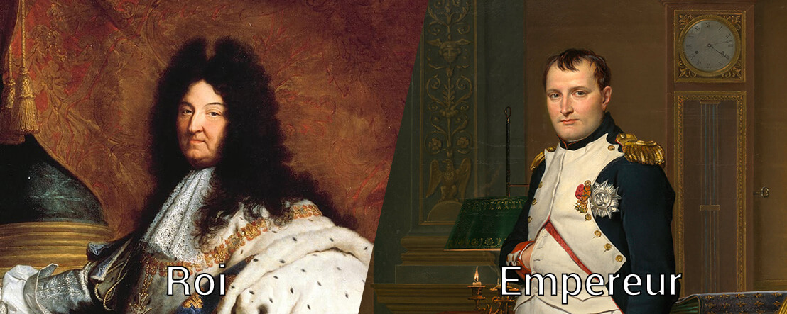 Difference Entre Roi Et Empereur Differenceentre Fr